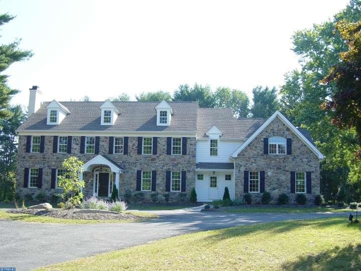 Farm House, Detached - MEDIA, PA (photo 2)