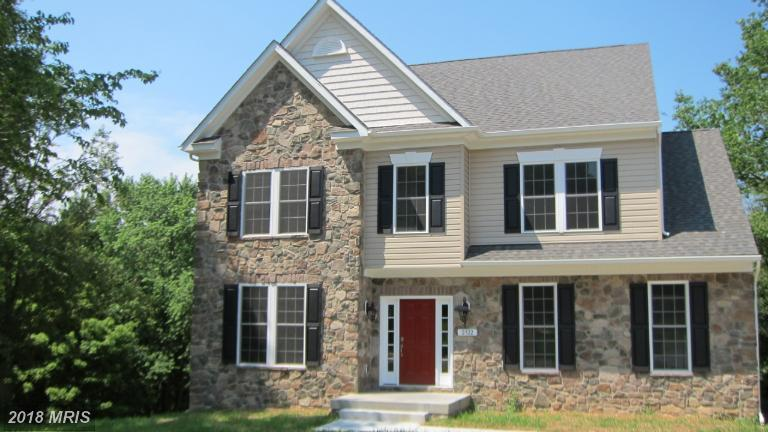 Colonial, Detached - CONOWINGO, MD (photo 1)