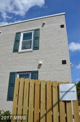 Garden 1-4 Floors, Federal - WASHINGTON, DC (photo 3)