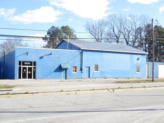 Commercial Sale - Emporia, VA (photo 1)