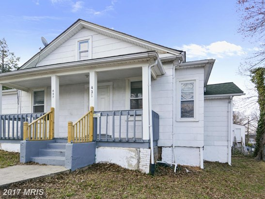 Bungalow, Detached - CAPITOL HEIGHTS, MD (photo 2)