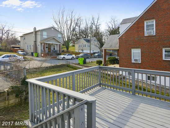 Bungalow, Detached - CAPITOL HEIGHTS, MD (photo 3)
