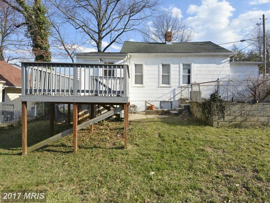 Bungalow, Detached - CAPITOL HEIGHTS, MD (photo 4)