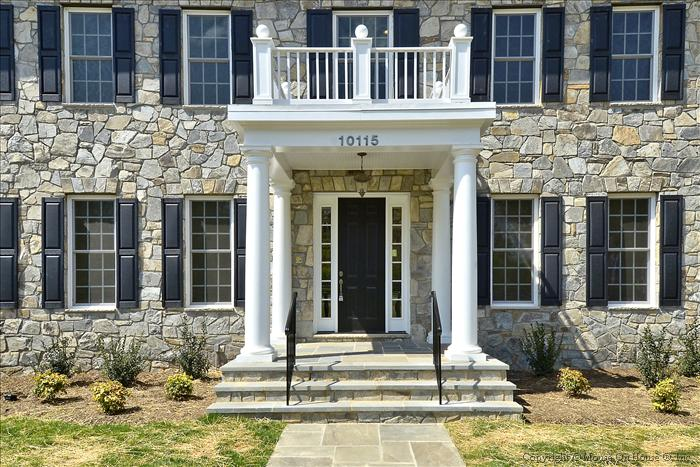 Traditional, Detached - CLARKSVILLE, MD (photo 3)