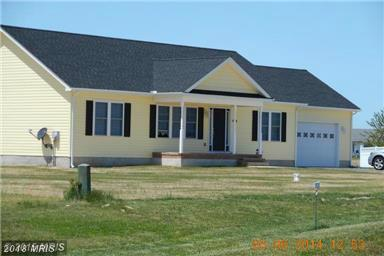 Rancher, Detached - RIDGELY, MD (photo 1)