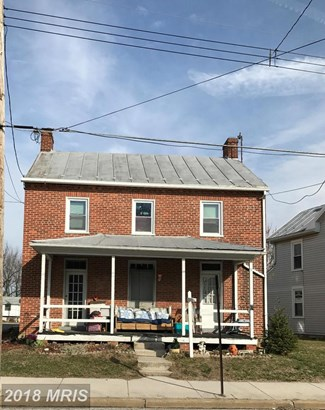 Colonial, Duplex - LITTLESTOWN, PA (photo 1)