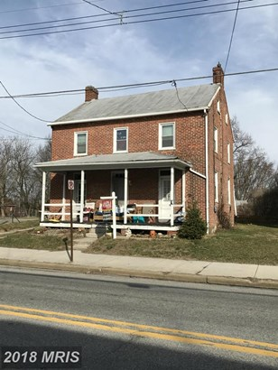 Colonial, Duplex - LITTLESTOWN, PA (photo 2)