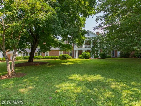 Colonial, Detached - SCOTTSVILLE, VA (photo 4)