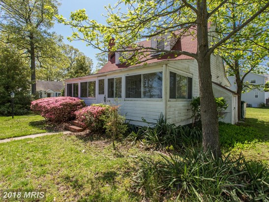 Cape Cod, Detached - SHADY SIDE, MD (photo 2)