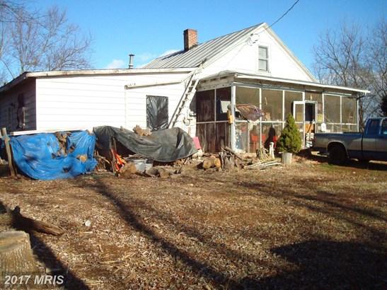 Rambler, Detached - ORANGE, VA (photo 1)