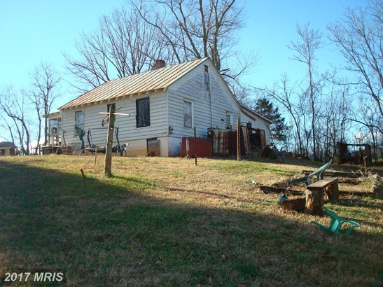 Rambler, Detached - ORANGE, VA (photo 4)