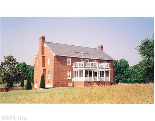 Traditional, Transitional, Single Family - Other Virginia, VA (photo 2)