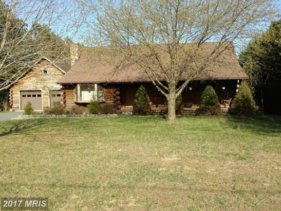 Detached, Log Home - PORT DEPOSIT, MD (photo 1)