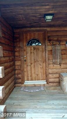 Detached, Log Home - PORT DEPOSIT, MD (photo 3)
