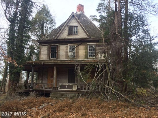 Victorian, Detached - BOYDS, MD (photo 3)