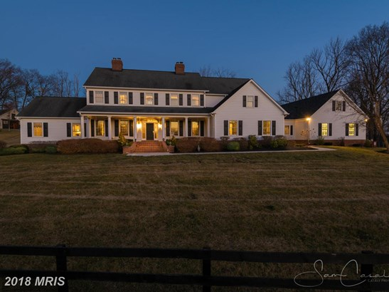 Colonial, Detached - PYLESVILLE, MD (photo 3)