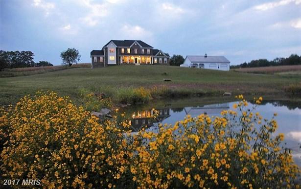Colonial, Detached - LOVETTSVILLE, VA (photo 1)
