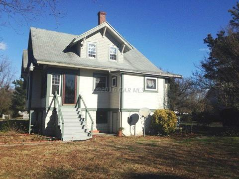 Single Family Home - Crisfield, MD (photo 4)
