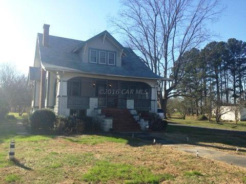 Single Family Home - Crisfield, MD (photo 5)