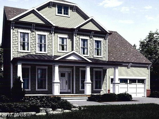 Craftsman, Detached - CHANTILLY, VA (photo 1)