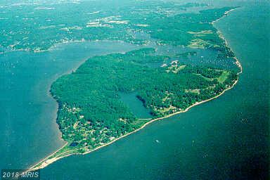 Cape Cod, Detached - GIBSON ISLAND, MD (photo 2)