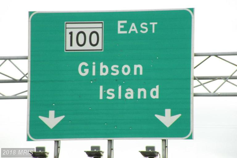 Cape Cod, Detached - GIBSON ISLAND, MD (photo 3)