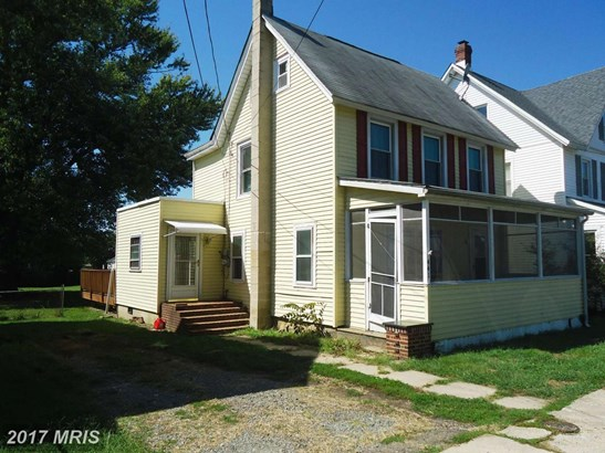 Victorian, Detached - PERRYVILLE, MD (photo 1)