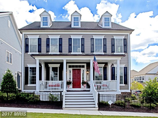 Traditional, Detached - FULTON, MD (photo 1)