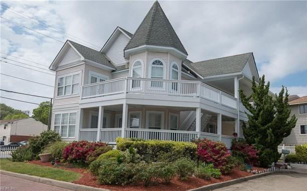 Contemp, Cottage, Single Family - Norfolk, VA (photo 1)