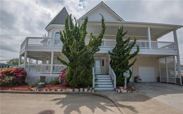 Contemp, Cottage, Single Family - Norfolk, VA (photo 2)