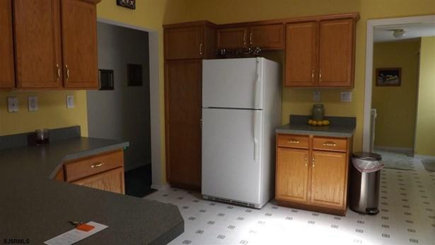 Mobile Home, Mobile Home w/o Land - Hamilton Township, NJ (photo 3)