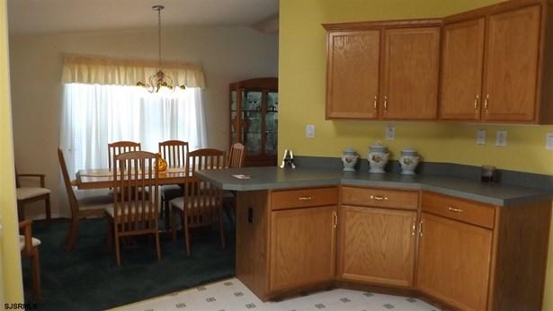 Mobile Home, Mobile Home w/o Land - Hamilton Township, NJ (photo 5)