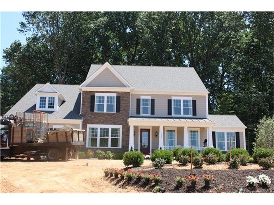2-Story, Green Certified Home, Transitional, Single Family - Glen Allen, VA (photo 2)