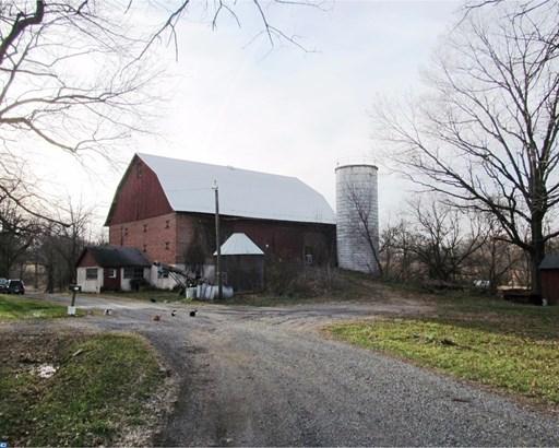 Lot-Land - GILBERTSVILLE, PA (photo 3)