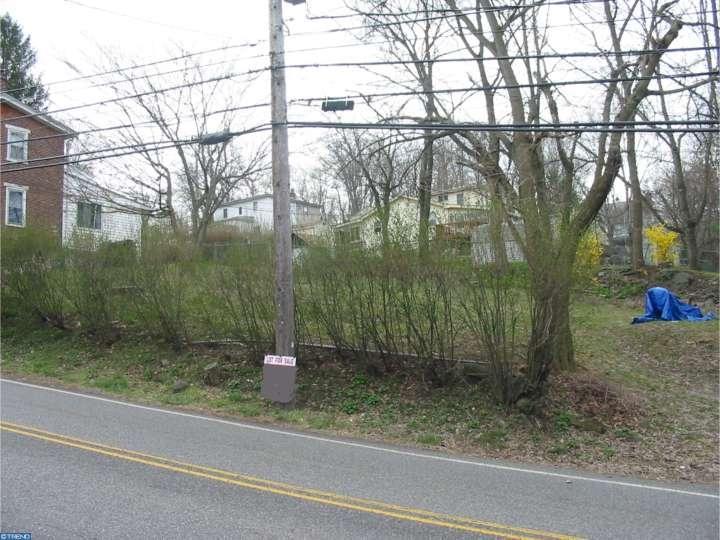 Lot-Land - ASTON, PA (photo 1)