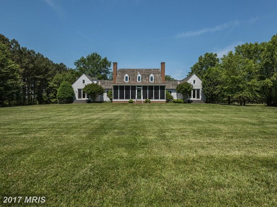 Colonial, Detached - SHERWOOD, MD (photo 2)