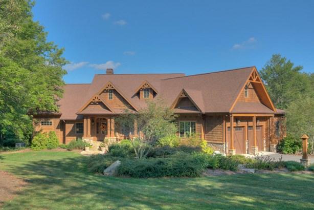 Residential, Cottage - Laurel Fork, VA (photo 1)