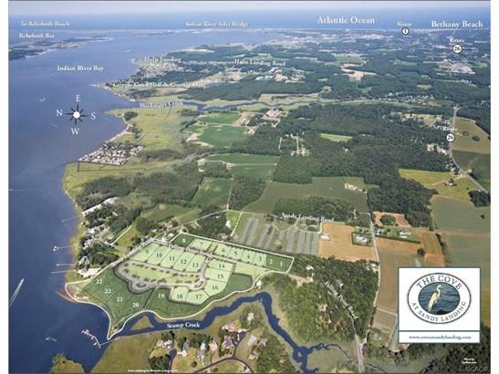 Lots and Land - Dagsboro, DE (photo 1)