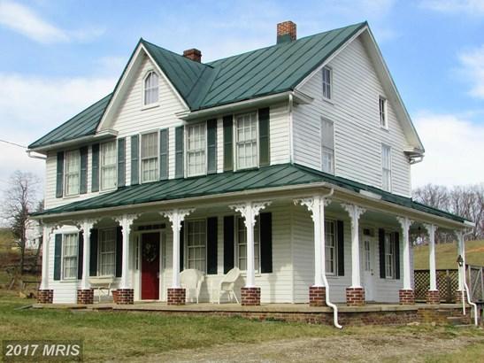 Farm House, Detached - FINKSBURG, MD (photo 1)