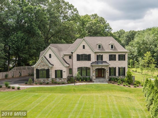 French Country, Detached - GREAT FALLS, VA (photo 2)