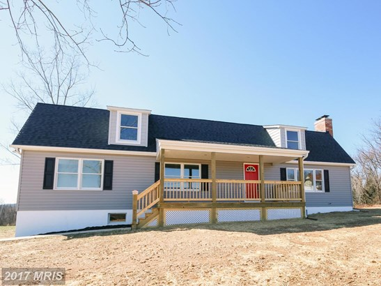 Cape Cod, Detached - WESTMINSTER, MD (photo 1)
