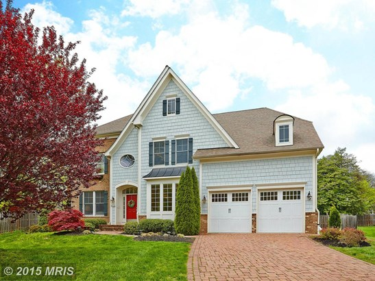 Craftsman, Detached - FAIRFAX, VA (photo 1)