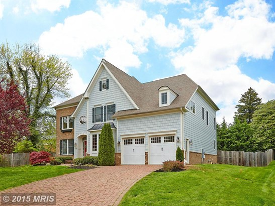 Craftsman, Detached - FAIRFAX, VA (photo 2)