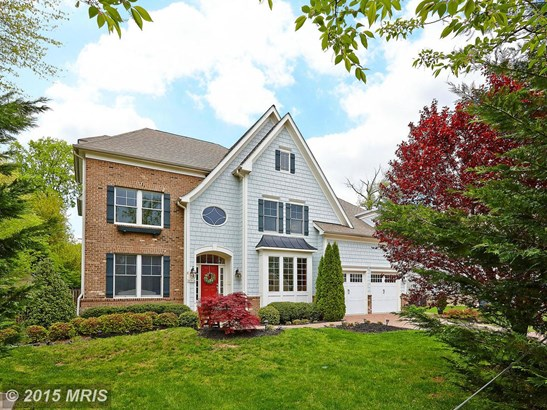 Craftsman, Detached - FAIRFAX, VA (photo 3)
