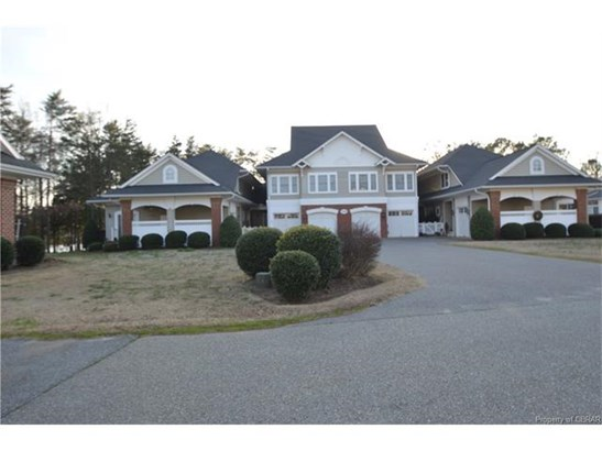 Condo/Townhouse, Rowhouse/Townhouse - Deltaville, VA (photo 1)