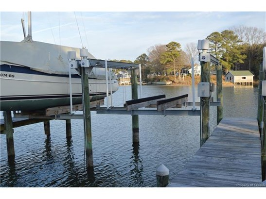 Condo/Townhouse, Rowhouse/Townhouse - Deltaville, VA (photo 4)