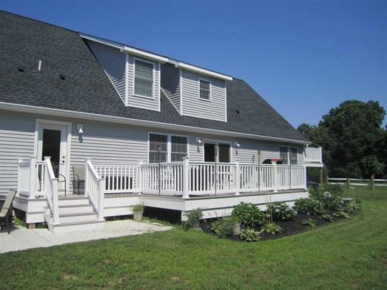 Cape Cod, Single Family - South Dennis, NJ (photo 4)