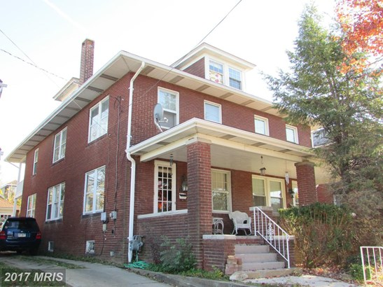 Colonial, Duplex - HANOVER, PA (photo 1)