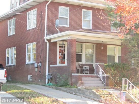 Colonial, Duplex - HANOVER, PA (photo 2)