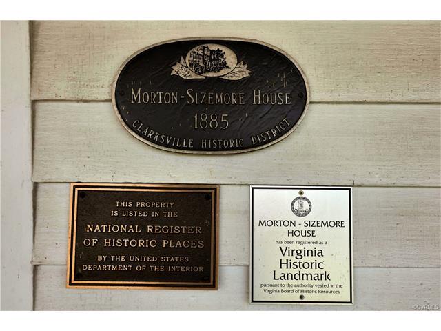 2-Story, Victorian, Single Family - Clarksville, VA (photo 4)